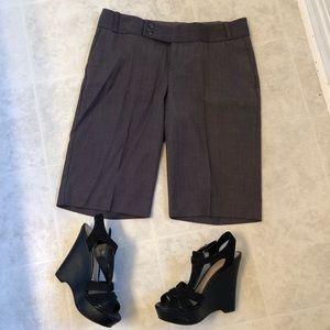 Women's Bermuda/Walking Shorts